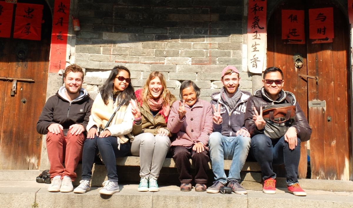 Xiamen trip- 厦门
