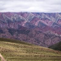Argentyna - Salta i okolice