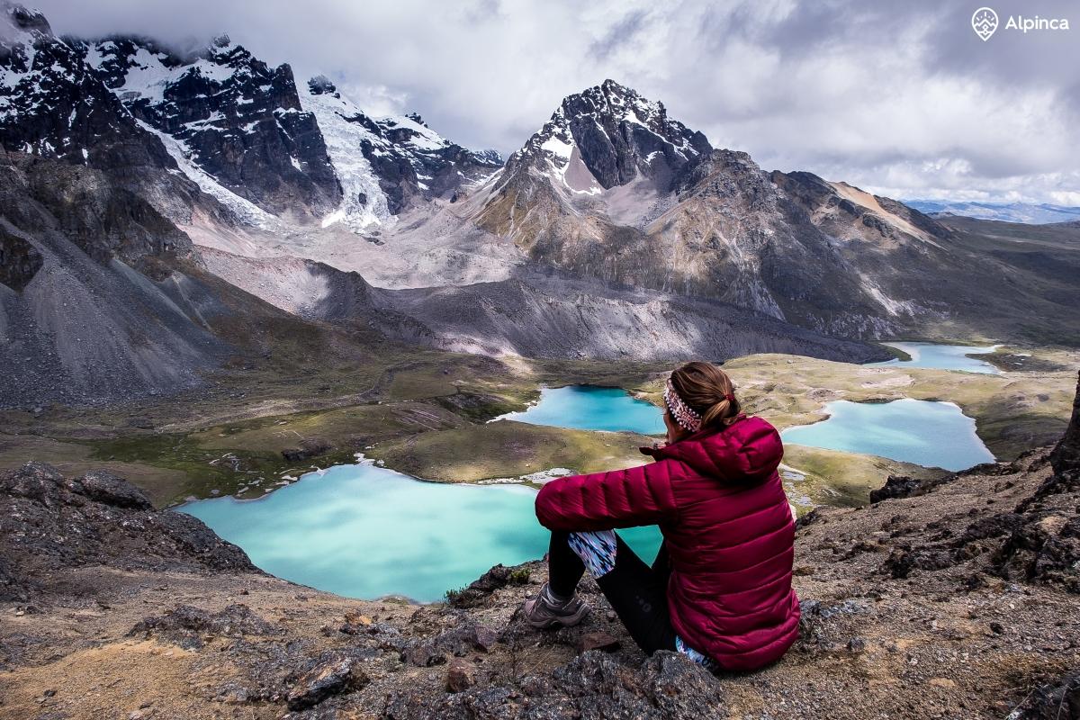 Trekking Ausangate- Peru