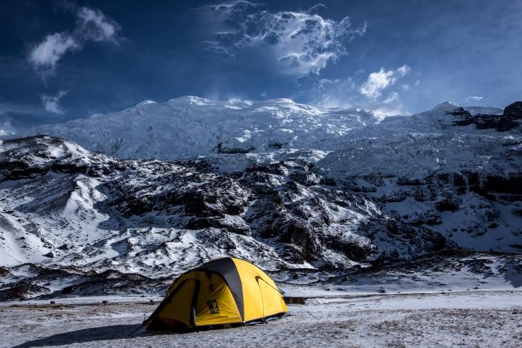Trekking Ausangate w sniegu, trekkingi w Peru, Trekkingi Cusco