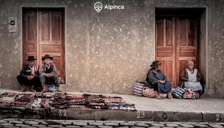 tarabuco-market-ludzie