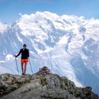 Trekking do Lac Blanc w Chamonix