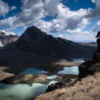 Peru na sportowo - wyprawa do Peru ze mną